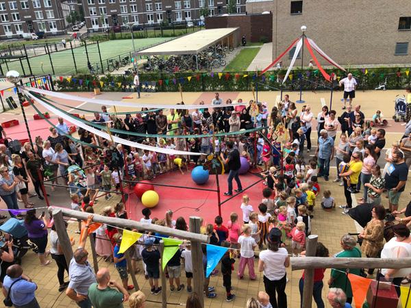 Circus Kristal Amsterdam Fotoalbum