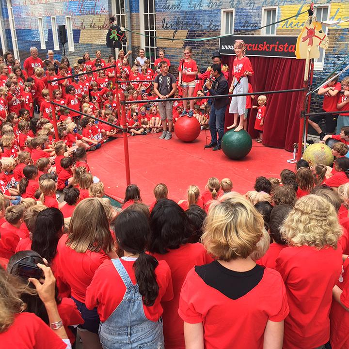 circusdag-op-school